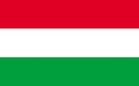 Hungary Flag MAIN