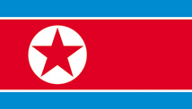 <big>North Korea Flag</font></big> MAIN