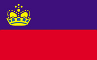 <big>Liechtenstein  Flag</font></big> MAIN