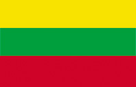 <big>Lithuania Flag</font></big>