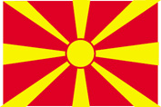 <big>Macedonia Flag</font></big>