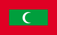 <big>Maldives Flag</font></big>