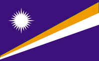 <big>Marshall Islands Flag</font></big>