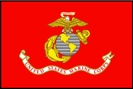 MARINE CORPS FLAG MAIN