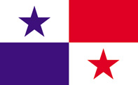 <big>Panama Flag</font></big> MAIN