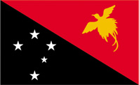 <big>Papua New Guinea Flag</font></big>