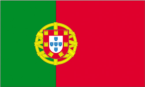 <big>Portugal Flag</font></big> MAIN