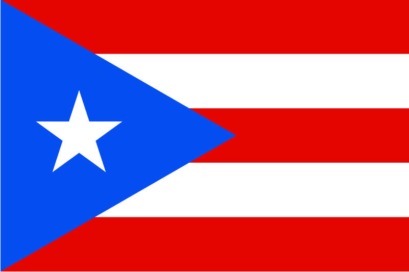 <big>Puerto Rico Flag</font></big> MAIN
