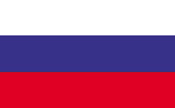 <big>Russian Federation Flag</font></big>