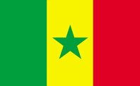 <big>Senegal Flag</font></big>