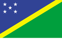 <big>Solomon Islands Flag</font></big>