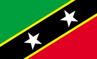 <big>St. Kitts - Nevis Flag</font></big> MAIN