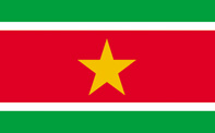 <big>Suriname Flag</font></big> MAIN