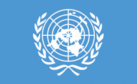 <big>United Nations Flag</font></big> THUMBNAIL