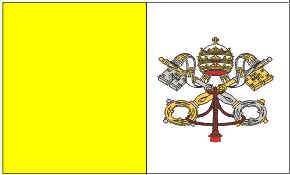 <big>Papal / Vatican Flags</font></big>