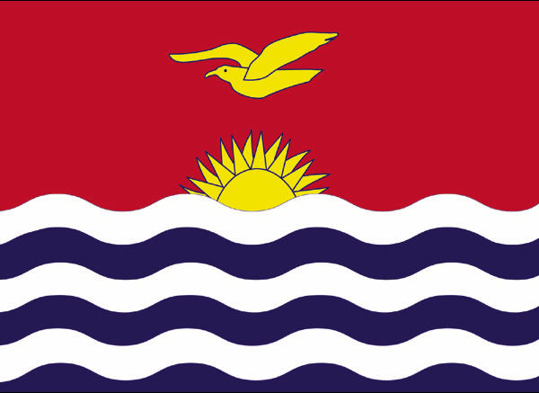 <big>Kiribati Flag</font></big> MAIN