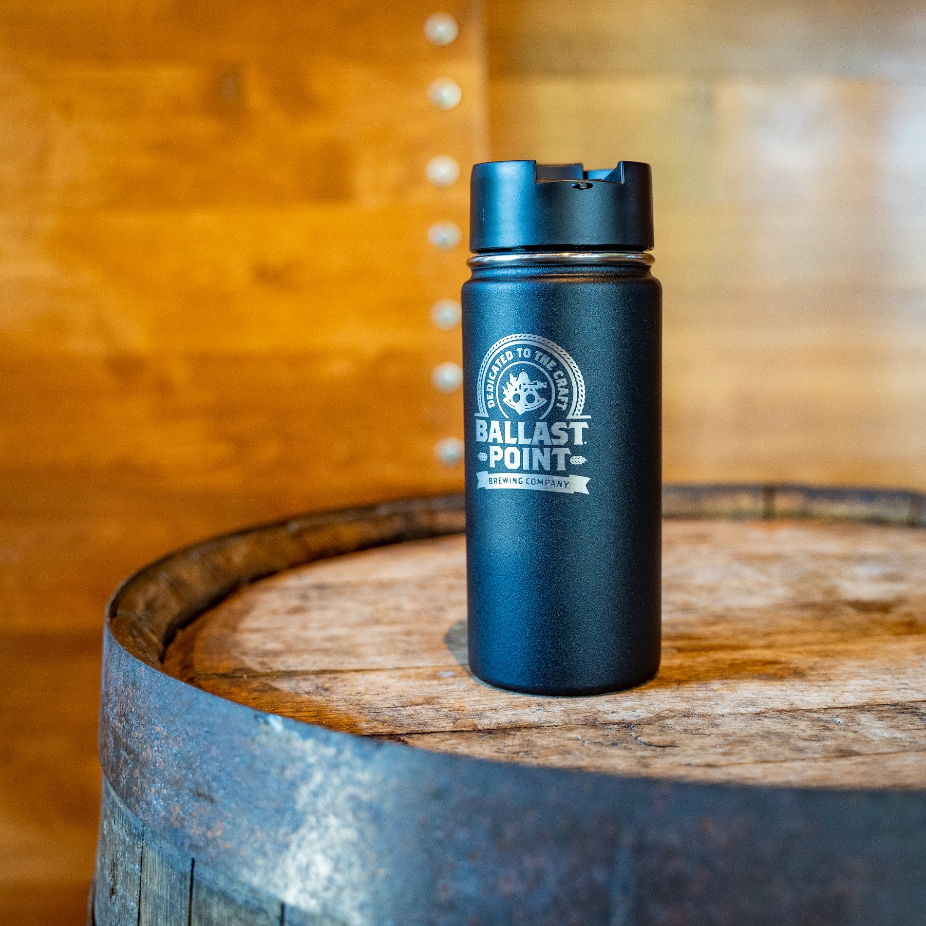 Ballast Point 16oz Hydro Flask THUMBNAIL