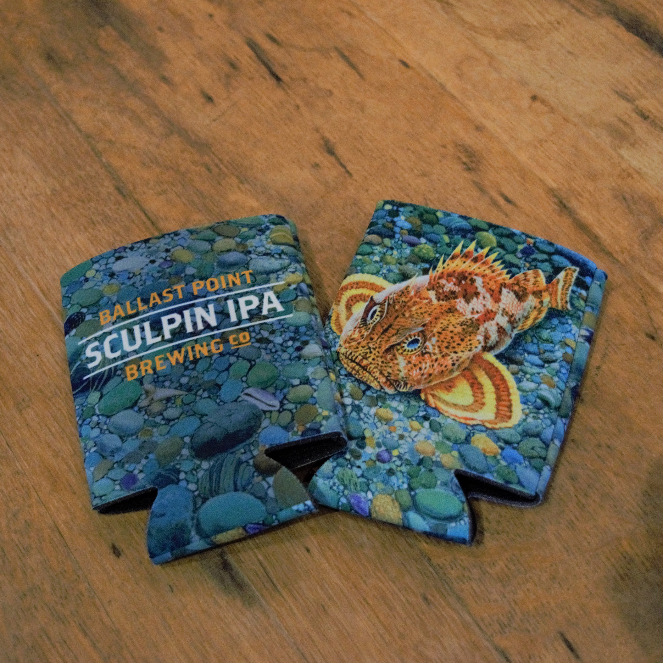 Ballast Point Sculpin Koozie THUMBNAIL