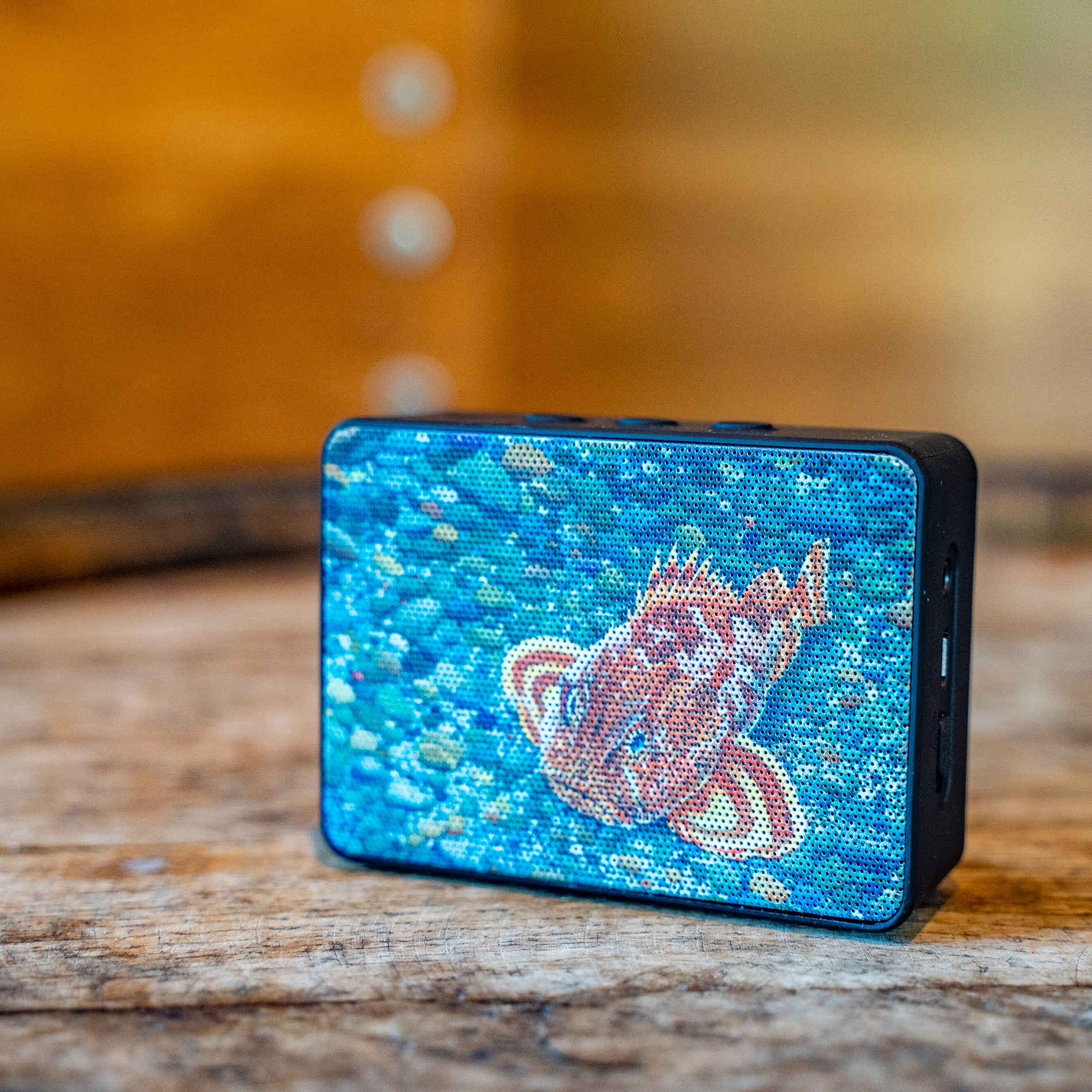 Ballast Point Sculpin Bluetooth Speaker THUMBNAIL