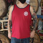 Ballast Point Men's Dedicated Tank Top SWATCH
