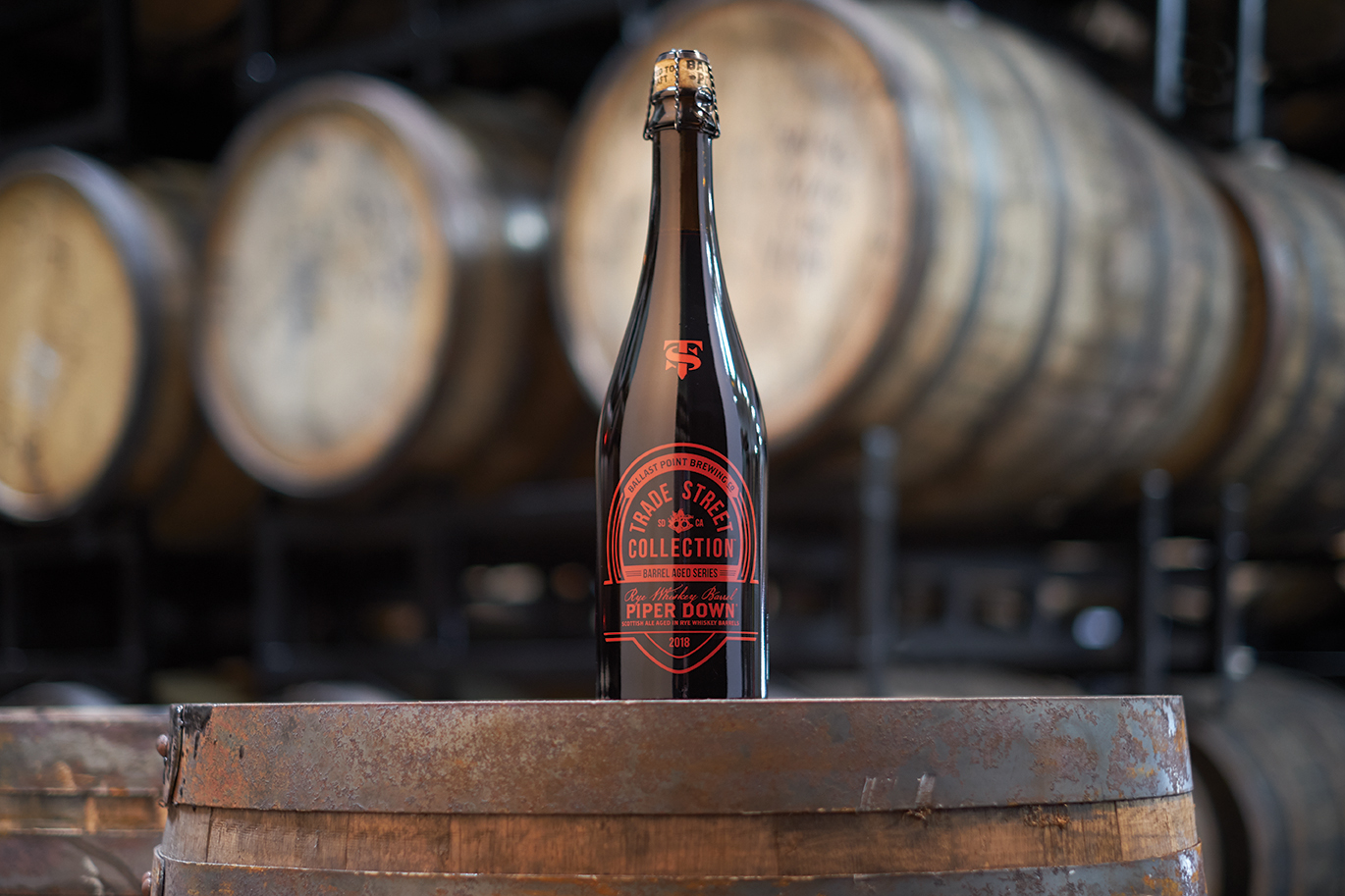 Trade Street Collection Rye Whiskey Barrel Aged Piper Down_LARGE