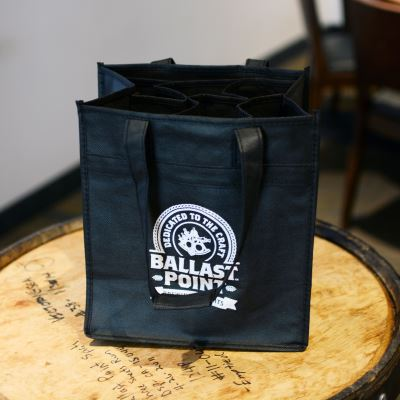Ballast Point 6 Pack Tote Bag MAIN