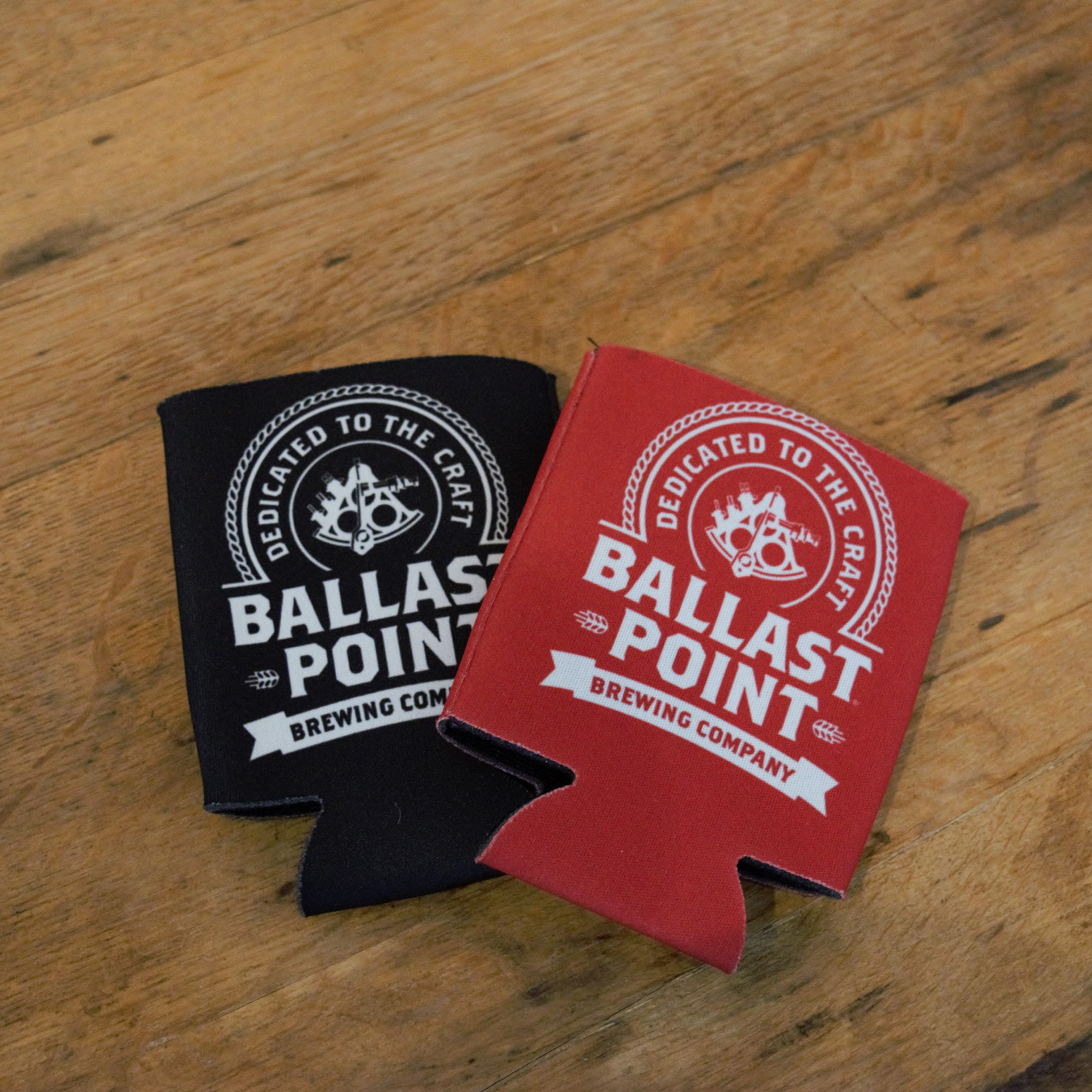Ballast Point Koozie THUMBNAIL