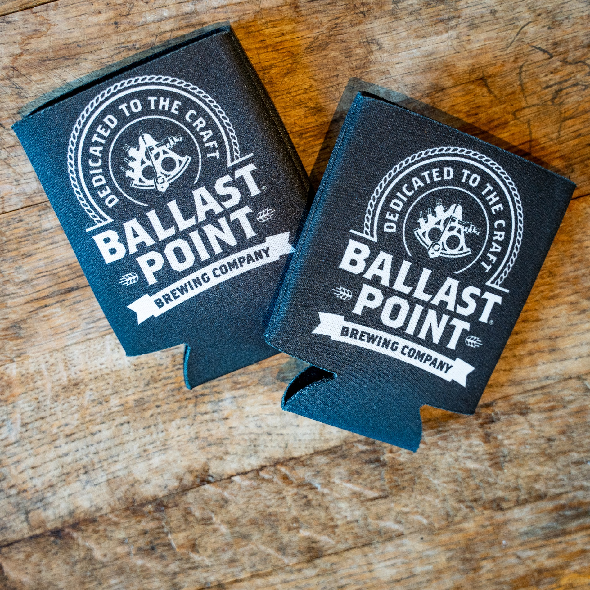 Ballast Point Koozie SWATCH