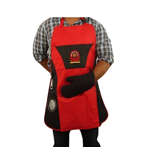 Ballast Point Grill/Homebrew Apron