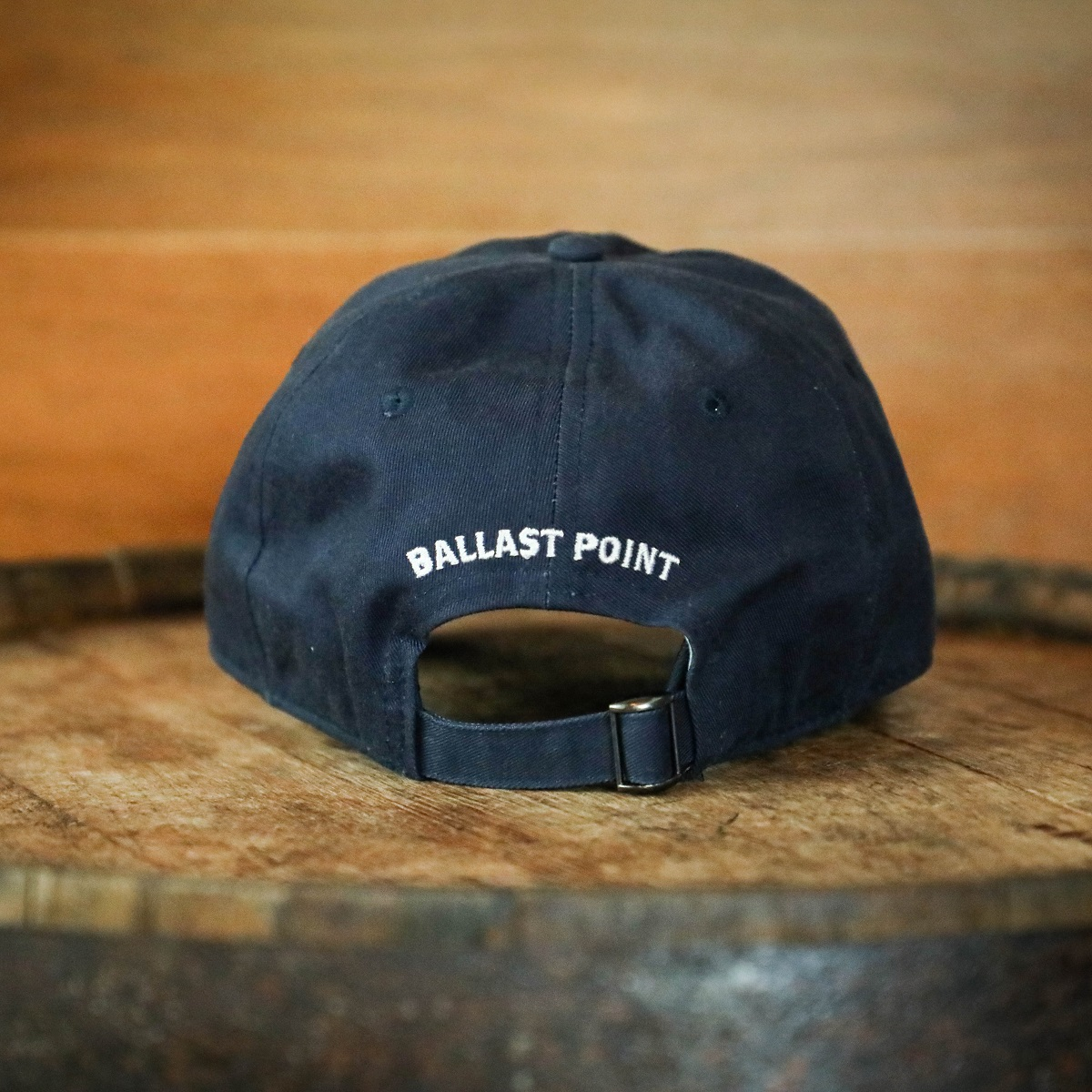 Ballast Point Dad Boat Sextant Adjustable Hat SWATCH