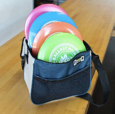 Ballast Point Disc Golf Set