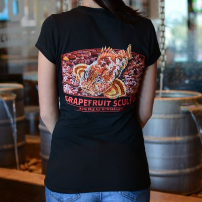 Grapefruit Sculpin Women's T-Shirt