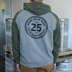 Ballast Point HBM 25th Pullover Hoodie THUMBNAIL