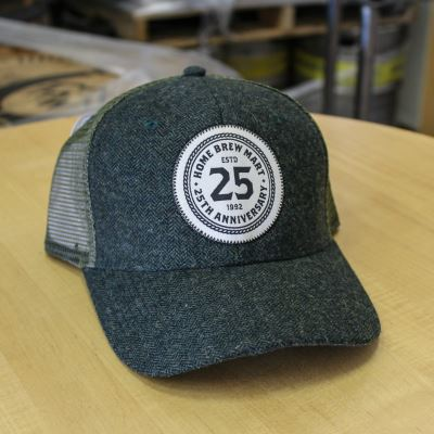 Home Brew Mart 25th Anniversary Trucker Hat