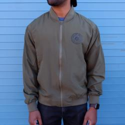 Ballast Point Bomber Jacket THUMBNAIL