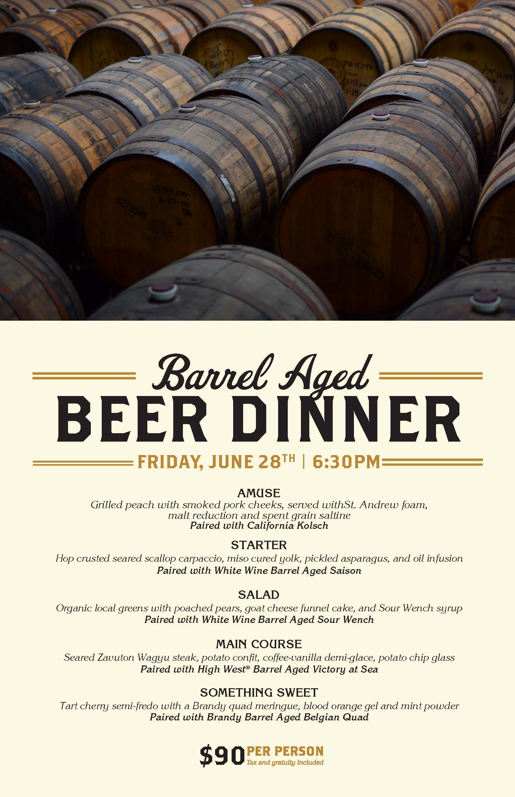 Barrel Aged Dinner - Miramar_THUMBNAIL