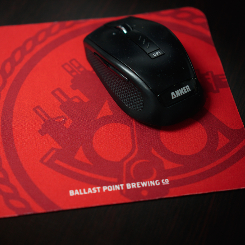 Ballast Point Mouse Pad MAIN