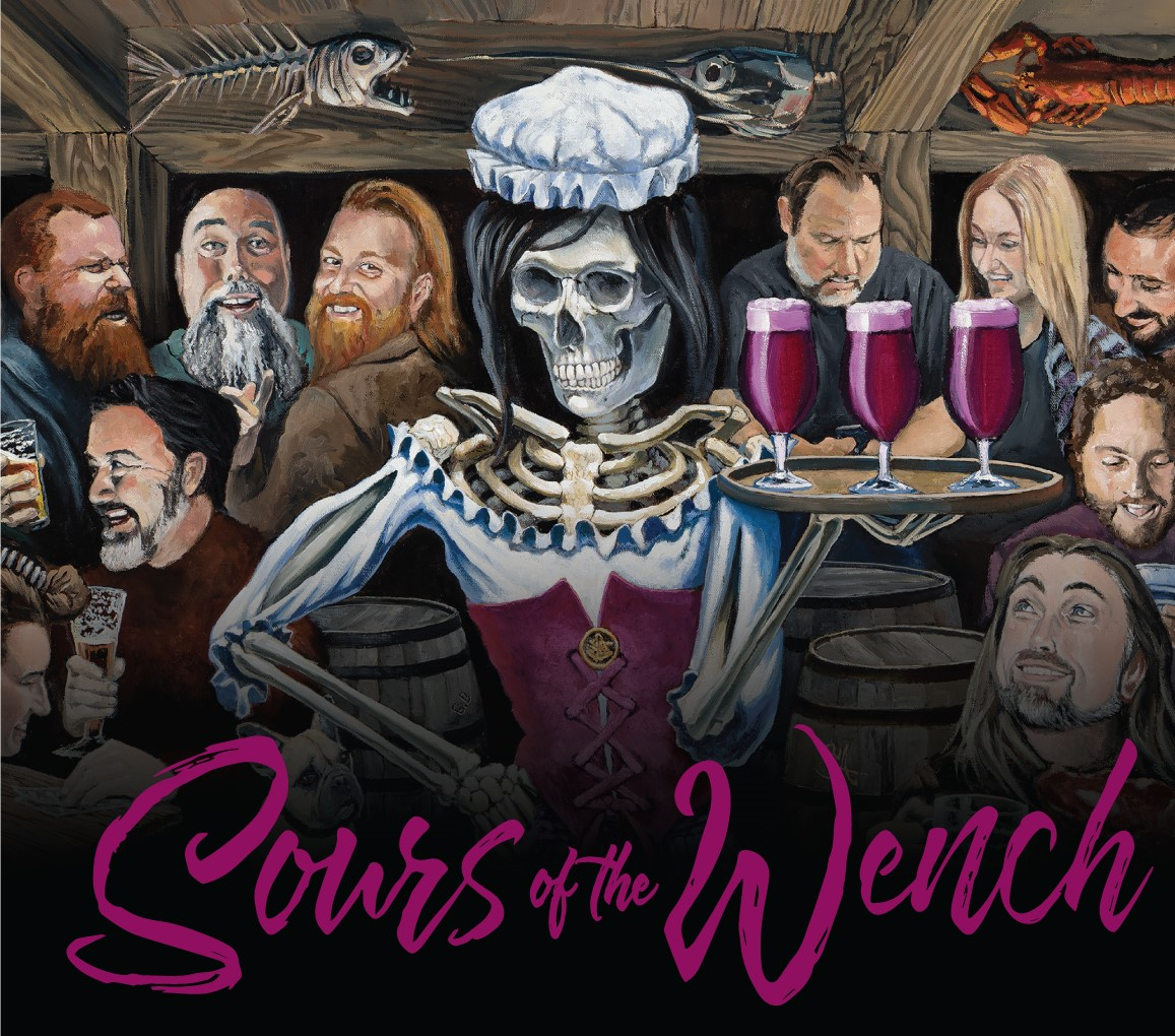 Sours of the Wench Day 2018