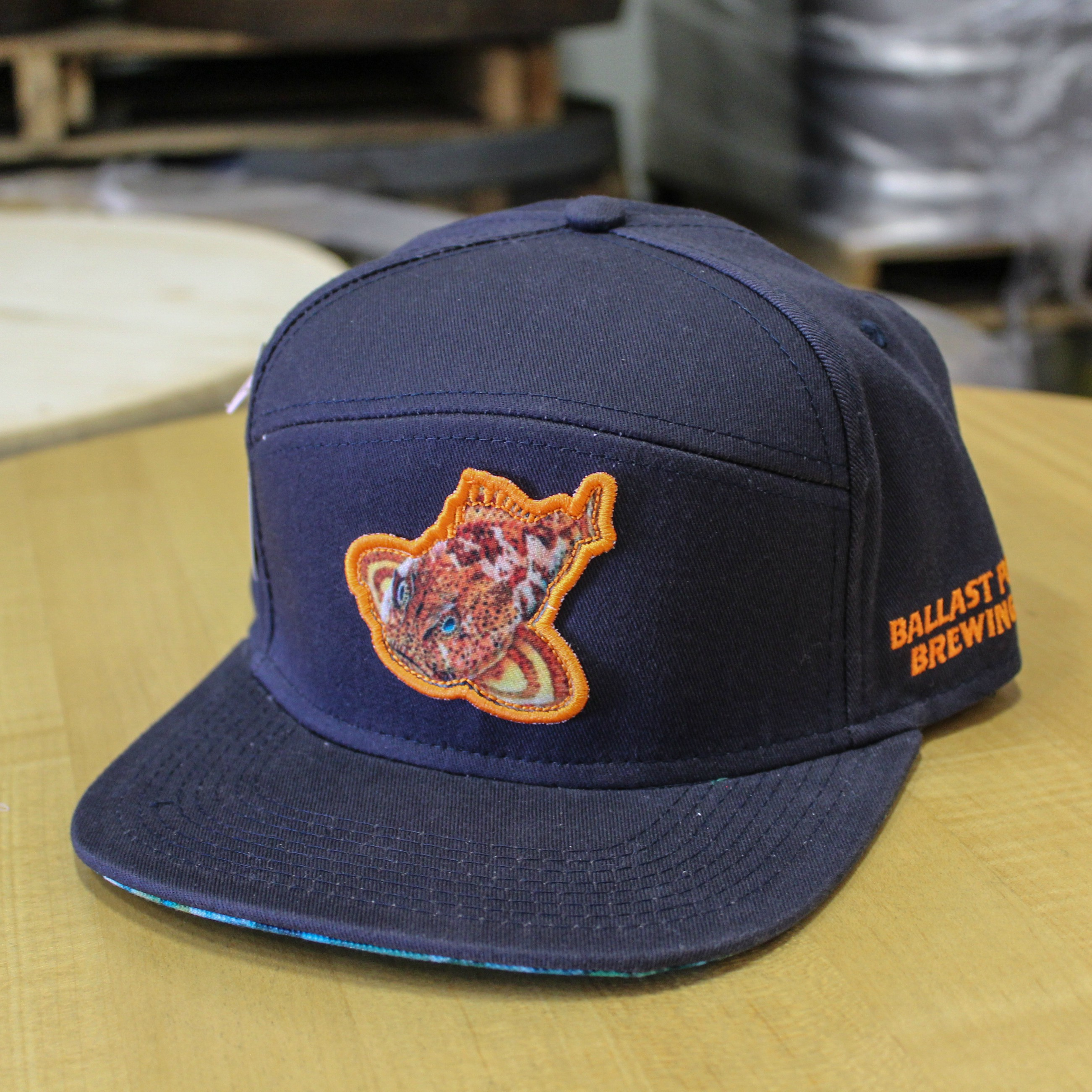 Ballast Point Sculpin Tradesman Hat