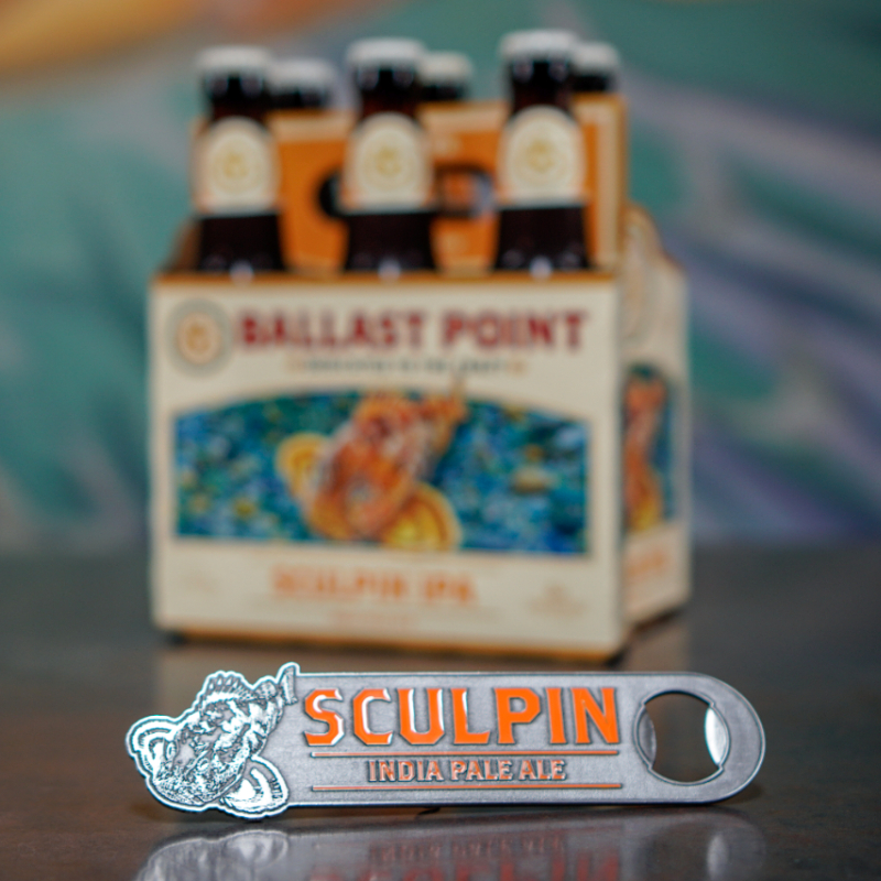 Ballast Point Sculpin Speed Opener Mini-Thumbnail