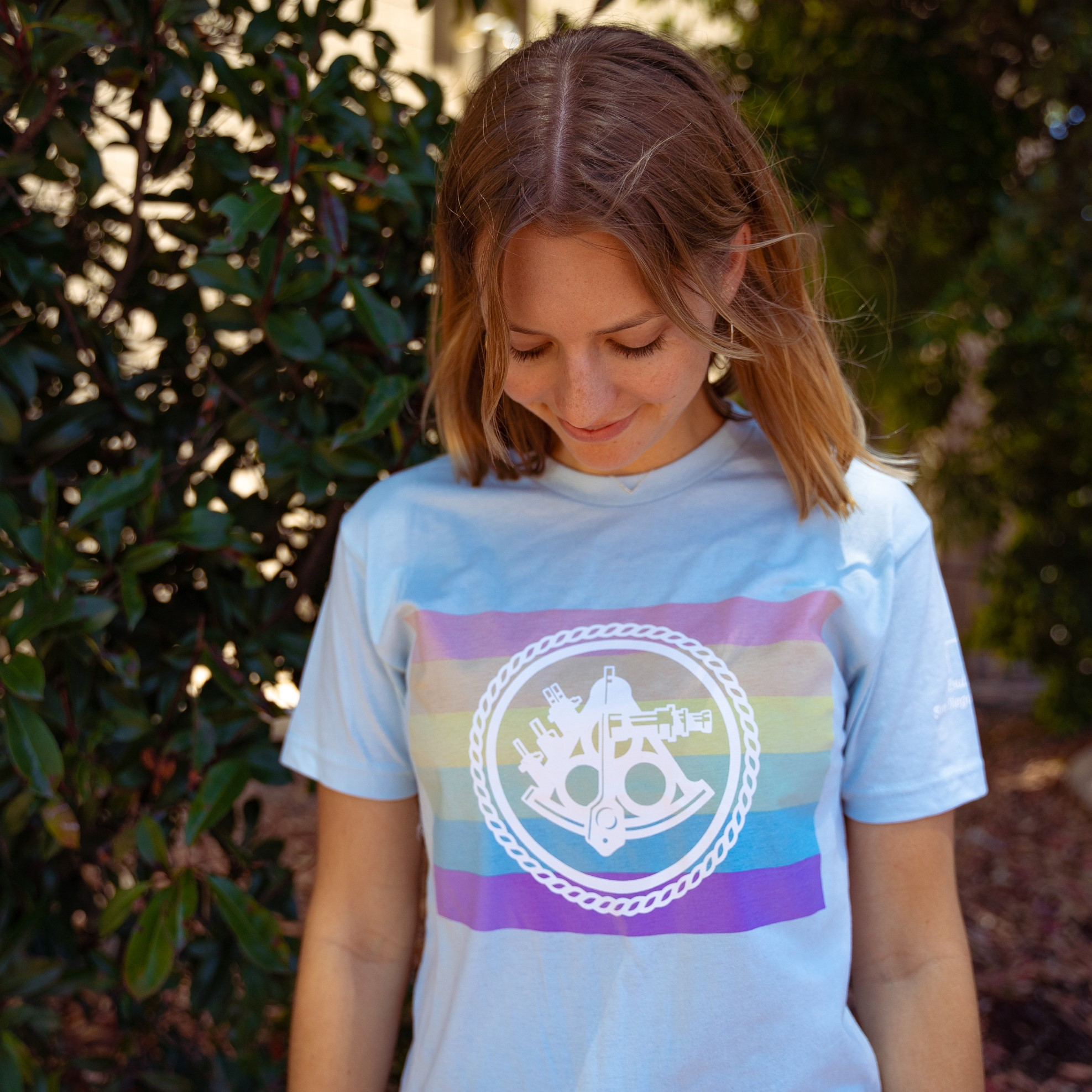 Ballast Point Solar Pride Tee MAIN