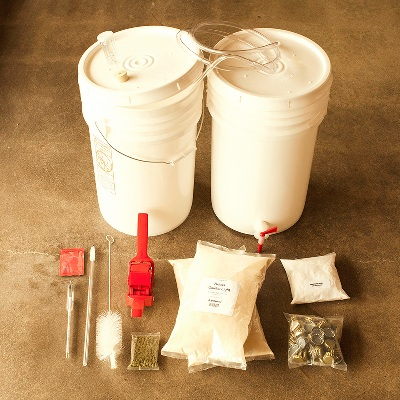 Home Brew Starter Kit