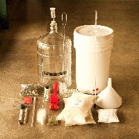 Beer Making Starter Kit