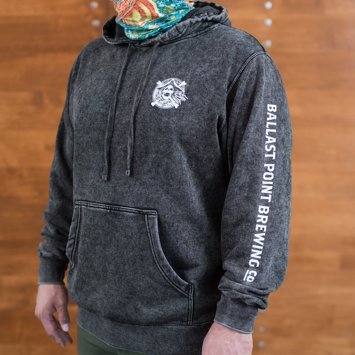 Victory At Sea Days 2020 Pullover Hoody SWATCH