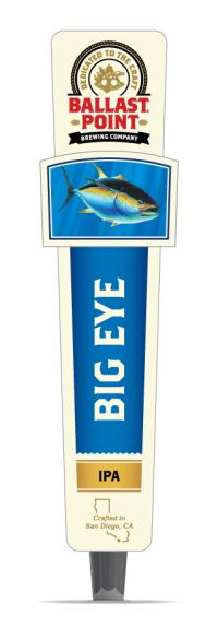 Big Eye Tap Handles