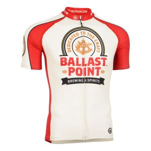 Men's Ballast Point Bike Jersey THUMBNAIL