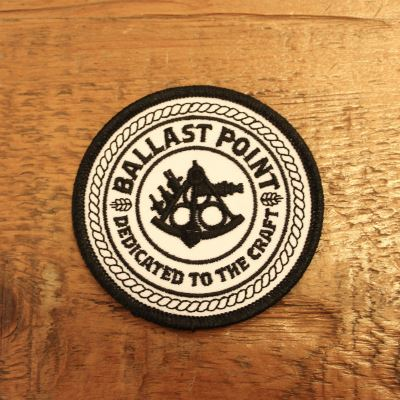 Ballast Point Patches