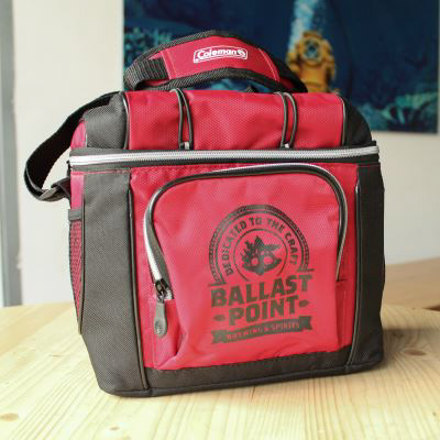 Ballast Point 9 Can Cooler