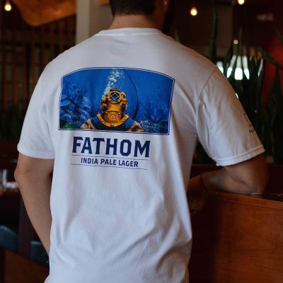 Fathom Men's T-Shirt