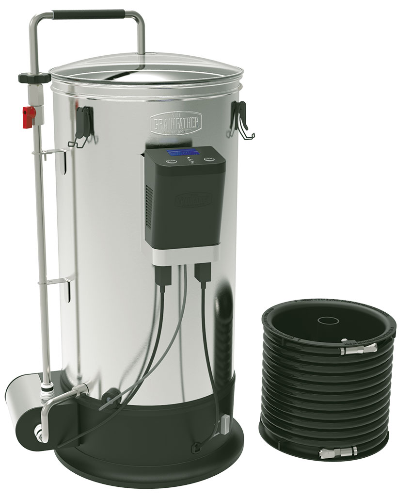 GrainFather Connect THUMBNAIL